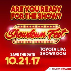 Showdown Fest