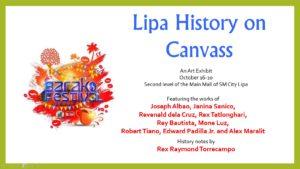 Lipa History