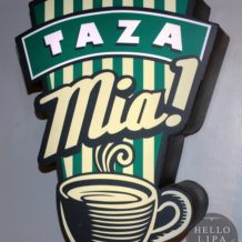 Taza Mia Coffee: A Brand Running on Passion, Consistency, Continuous Development, and Love for Coffee