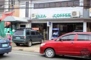 Taza Mia Carmel Branch