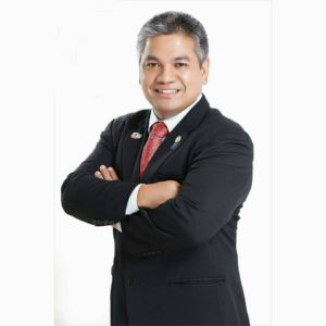 Dr. Mark Villalobos