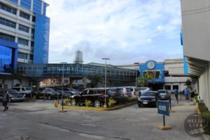 Mary Mediatrix Medical Center