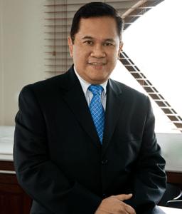 Robert M. Magsino, M.D.
