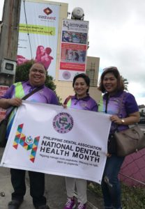 Lipa City Dental Chapter
