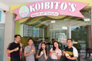 Koibito's Lipa