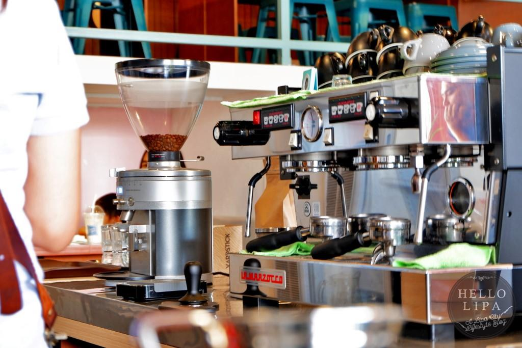 Inside the Box Café : Brewing Your Dose of Millennial Caffeine