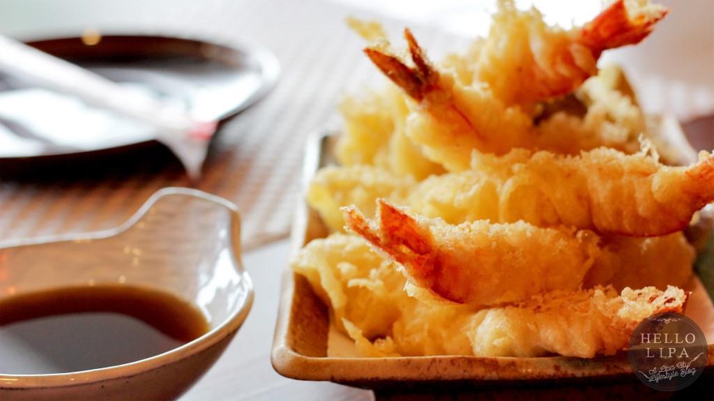 japanese food in lipa