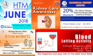 kidney care awareness