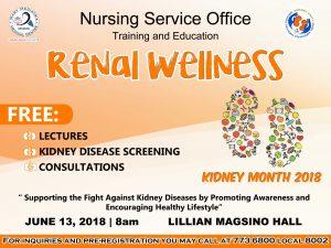 renal wellness