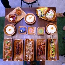 CuePido Grill: Pinoy Comfort Food with a Twist