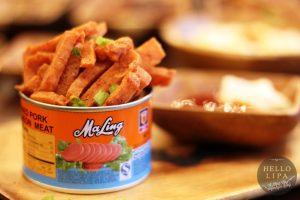 maling fries