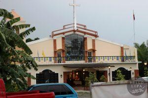 Divina Pastora Church