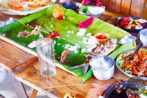 boodle fight in Lipa