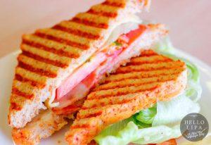 hblt sandwich