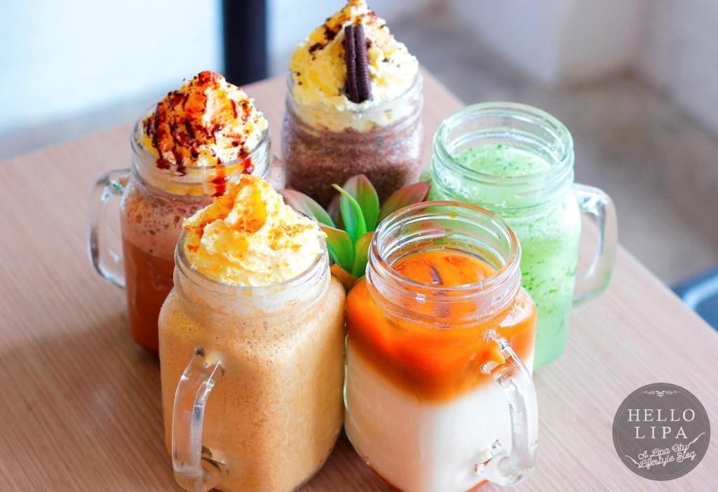 He Brews Café: Where Your Cup Never Runs Dry