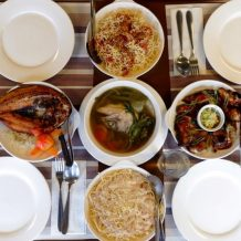 Mikabelle Kitchenette: Where People of All Ages can Enjoy a Good and Affordable Meal