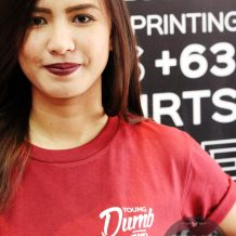 DC Graphic Tee: Proudly Wear Your Ideas