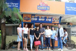 Kurt's Lipa City