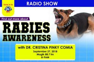 rabies awareness