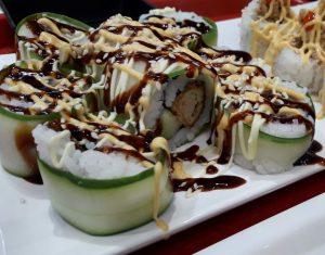 Oishii Maki