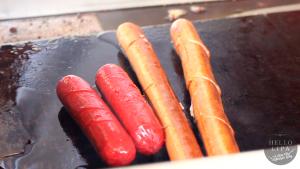 Kurt's Hotdog