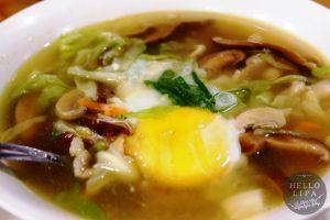 Hototay Soup
