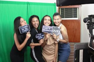 photo booth in lipa