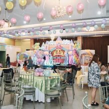 The Blue Sapphire Hotel: A Party Venue that has Everything that You're Looking for