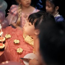 Vincent Duke Photography: Capturing the Emotions and Memories of Your Kid's Birthday Party