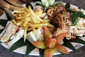 Big Snack Plate