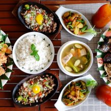 Zari's Big Plate: Happiness in Every Big Plate