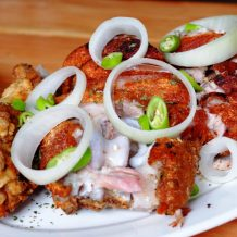 Callejon Sizzling Bistro: An Amazing Find that You'd Want to Discover Over and Over Again