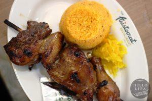 Aristocrat Chicken Barbecue