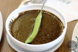 Beef Dinuguan