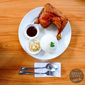 Quarter Chicken