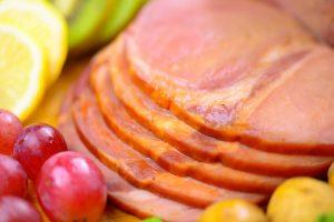 Season's Ham