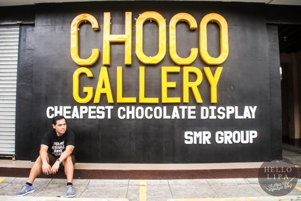 choco gallery lipa