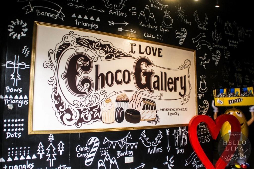 choco gallery