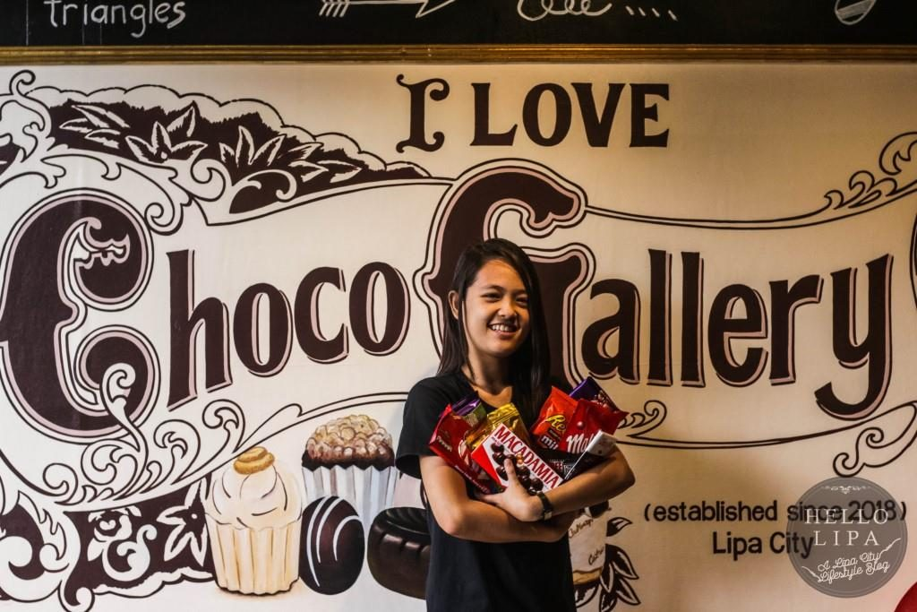 choco gallery in lipa city