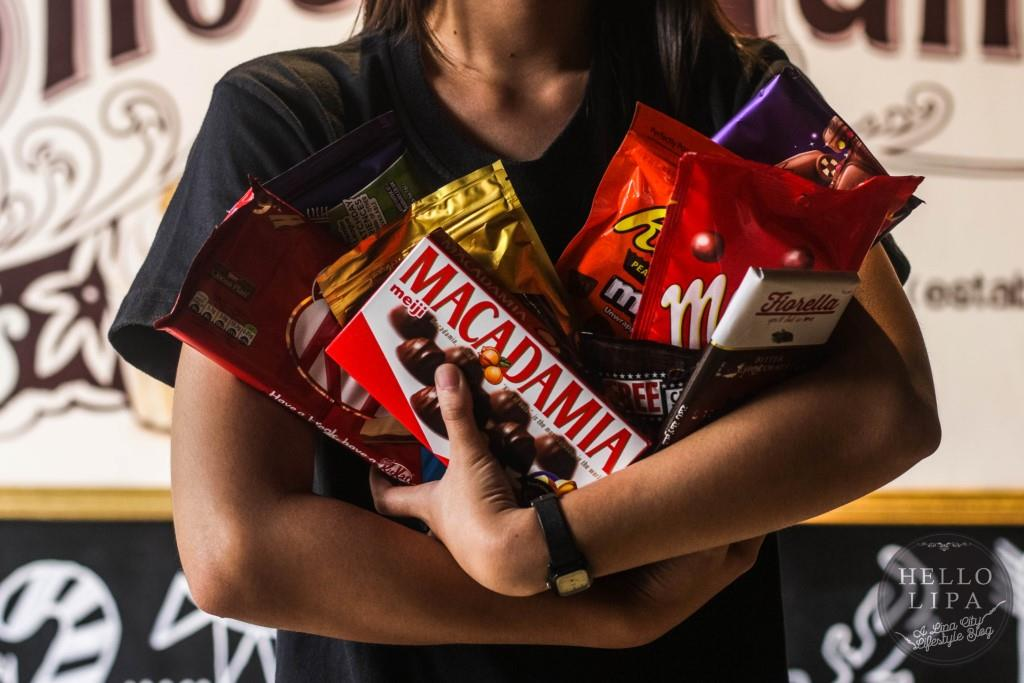 Choco Gallery: A Chocolate Lover's Kind of Gallery