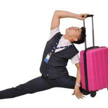 SM Lipa's Luggage Boy Wins PMAP Award for his Inspiring Video