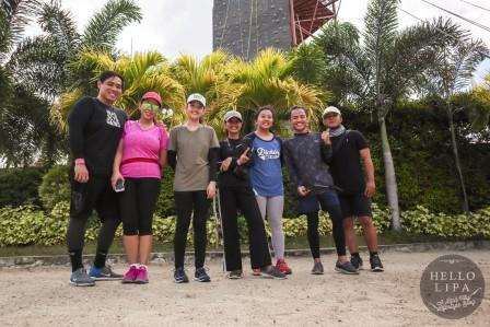 laiya adventure park batangas
