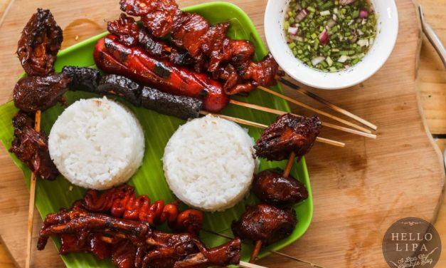 Edrio's Barbecue House: More than Just  Regular Ihaw-Ihaw