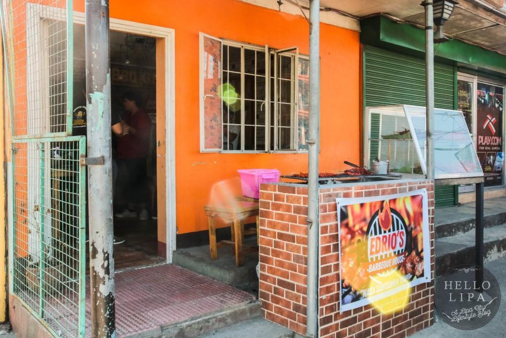 Edrio's Barbecue House: More than Just Regular Ihaw-Ihaw - Hello Lipa