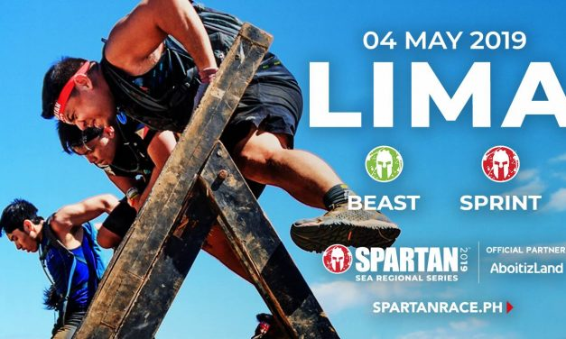 Spartan LIMA Beast/Sprint 2019 at the AboitizLand Estate in LIMA, Batangas