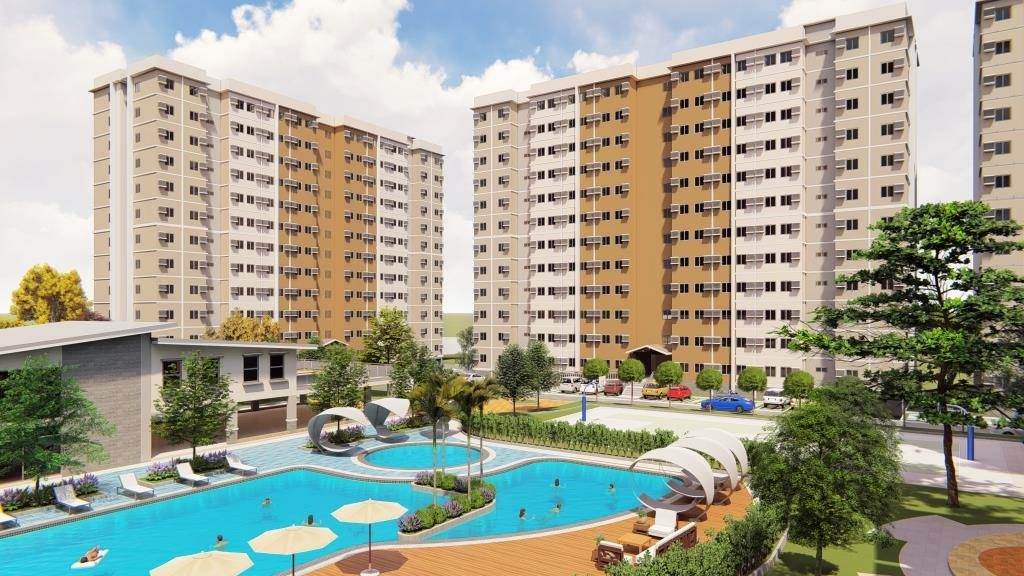 camella condo homes lipa