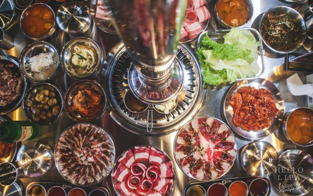 Samgyupsalamat Korean BBQ Restaurant is Now Open in Lipa!