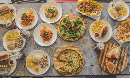 My Secret Pizza Place: It's Time to Bring the Secret Out of the Oven and into the Open