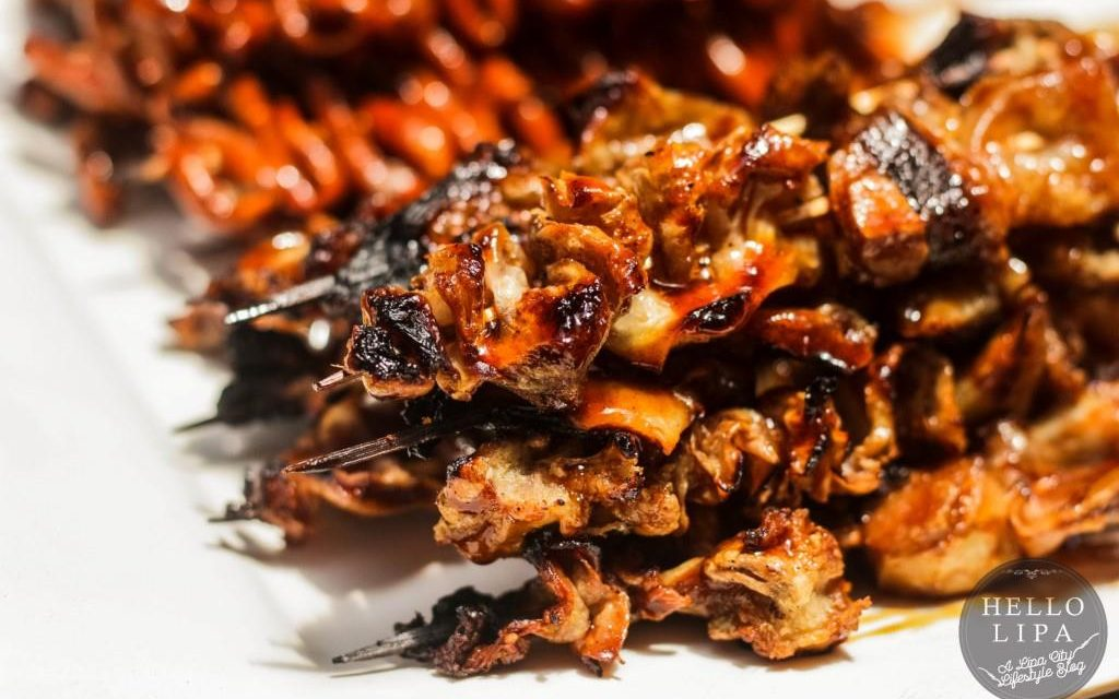 Ben's Barbecue House: A House of Simple but Good Food at Affordable Prices