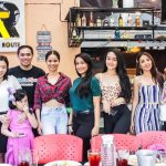 Corner Route's 5th Anniversary: Unlimited Fun on their 5th Year!